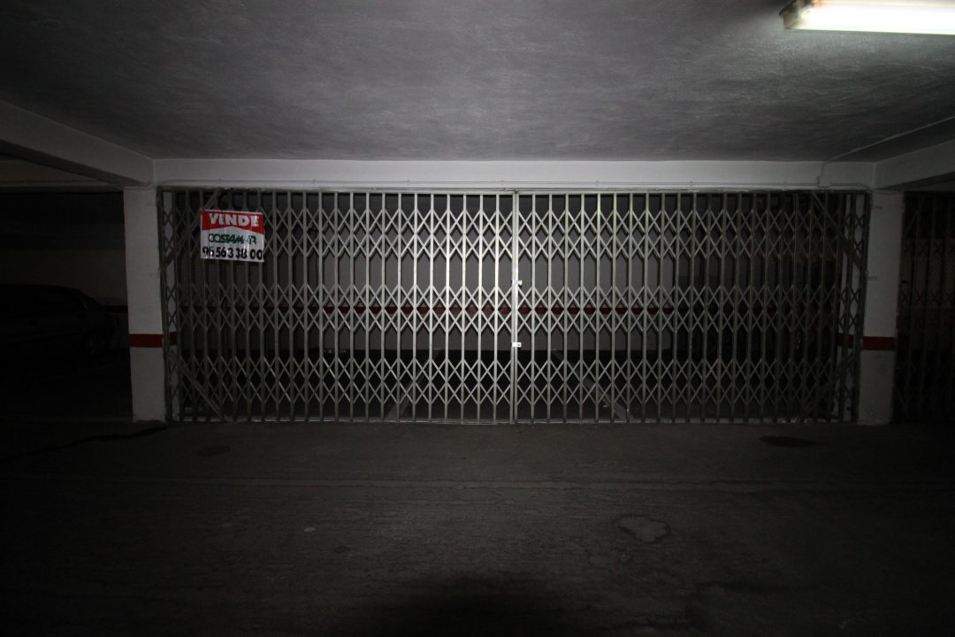 Ref. 12 En venta tres plazas de garaje por 15.000€ en San Juan playa