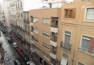 Ref. 37 En venta edificio completo en centro de Alicante