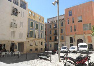 Ref. 97 Local en casco antiguo de Alicante