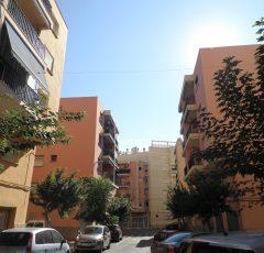 Ref. 53 Piso 3 dormitorios detrás de oficina de Turismo de Campello