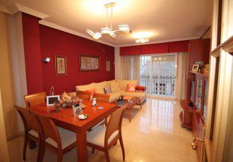 Ref. 37 Piso 3 dormitorios en La Florida-Babel