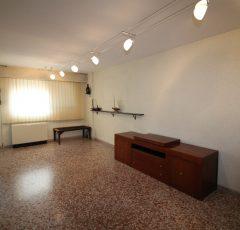 Ref. 151 Piso 3 dormitorios, garaje y trastero en centro de Campello