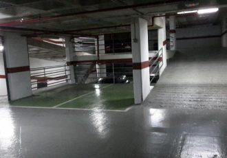 Plaza de garaje en el centro de Alicante