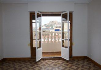 Ref. 20039 Ático singular en edificio histórico de Alicante