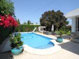 Ref. 20059 Chalet independiente con piscina en San Juan de Alicante