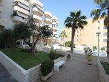 Ref. 20064 Campello, a 200 metros de la playa. Piso 3 dormitorios alquiler anual con urbanización.