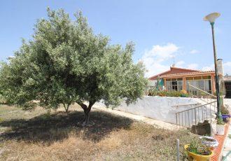 Ref. 1 Chalet en Busot (Pisnella)