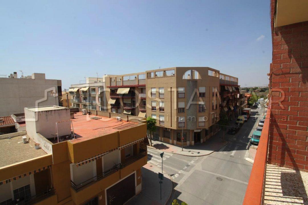 Ref. 45 Vivienda 3 dormitorios en centro de Muchamiel.