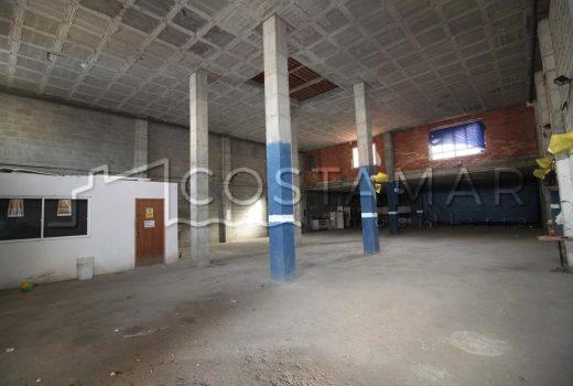 Ref. 59 Parcela urbana de 500 m2 en centro de Campello