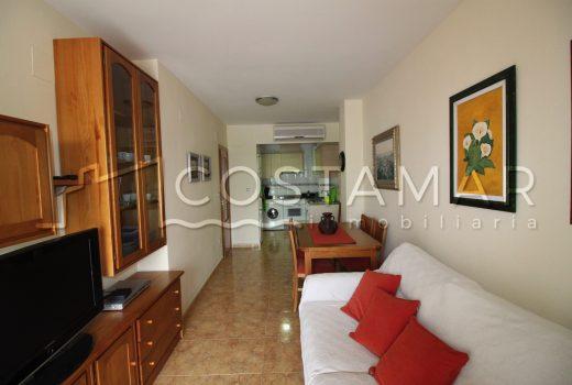 Ref. 20 Vivienda 2 dormitorios a 200 metros de la playa de Campello