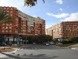 Ref. 49 Alicante. Gran Vía. Vivienda 4 dormitorios. Urbanización. Garaje. Trastero.