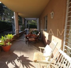 Ref. 54 Alicante-Vistahermosa. Chalet independiente 3 dormitorios.