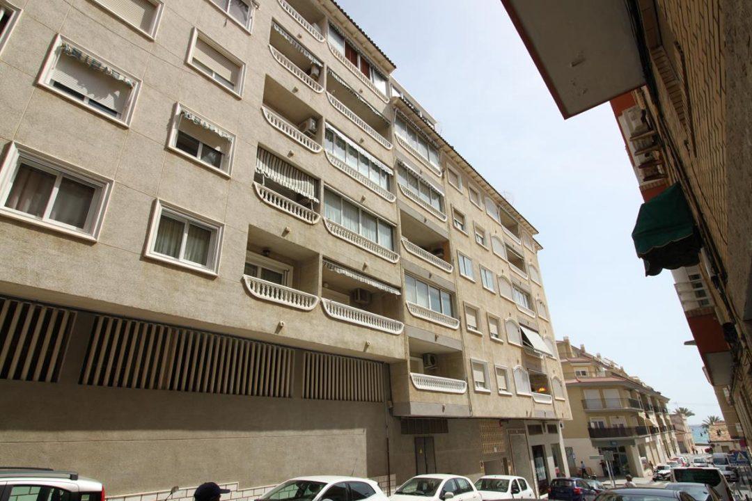 Ref. 51 El Campello. Vivienda 3 dormitorios a 100 metros de la playa.