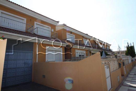 Ref. 53 Gran adosado en El Campello-Vincle. Casa de 200 m2 útiles.