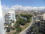 Ref. 20073 El Campello. Vivienda 2 dormitorios en urbanización. Alquiler anual.