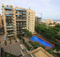 Ref. 24 El Campello. Vivienda 2 dormitorios. Urbanización exclusiva.