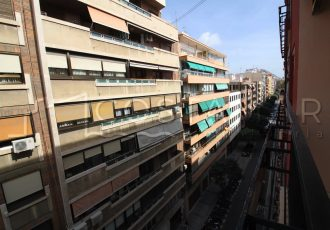 Ref. 5 Alicante centro, zona Óscar Esplá/Parque Séneca. Vivienda 4 dormitorios.