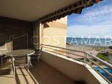 Ref. 20078 El Campello. 1ª línea del paseo marítimo. Vivienda 3 dormitorios. Alquiler anual.