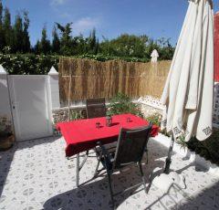 El Campello playa. Bungalow 2 dormitorios y 2 baños. Terraza. Solarium. Urbanización.