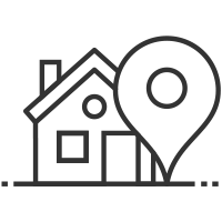Encuentra tu hogar