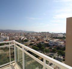 Ref. 20057 El Campello centro. Vivienda 2 dormitorios. Garaje. Trastero. Urbanización. Alquiler anual.