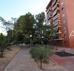 Ref. 20050 Alicante avenida Doctor Jiménez Díaz. Vivienda 3 dormitorios. Parking.