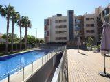 Ref. 20021 El Campello. Junto Liceo Francés y Villamarco. Vivienda 2 dormitorios. Nueva construcción. Alquiler anual.