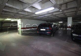 Ref. 20041 Alicante. Avenida Benito Pérez Galdós. Plaza garaje dos coches. Alquiler anual.