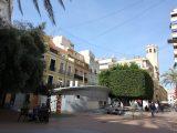 Ref. 18 Alicante, Plaza Nueva. Vivienda 1 dormitorio.